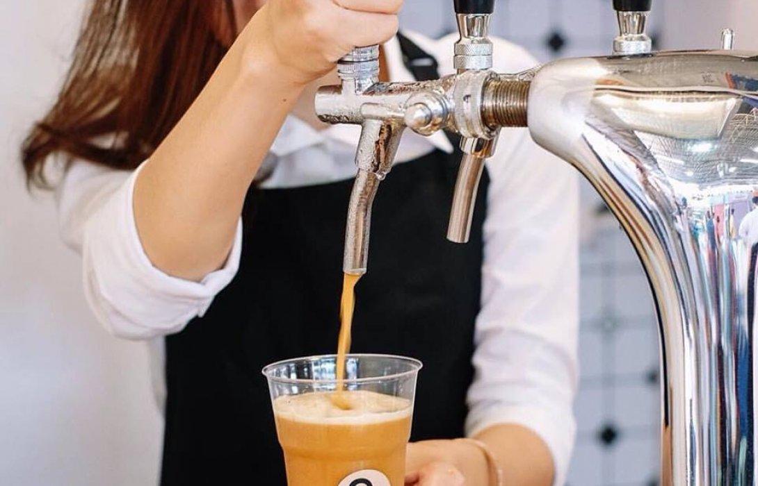"""สัมผัสศาสตร์และศิลป์การดื่มกาแฟ  พร้อมลิ้มรสเบเกอรี่แสนอร่อย ในงาน """"Coffee Sit Nature"""""""