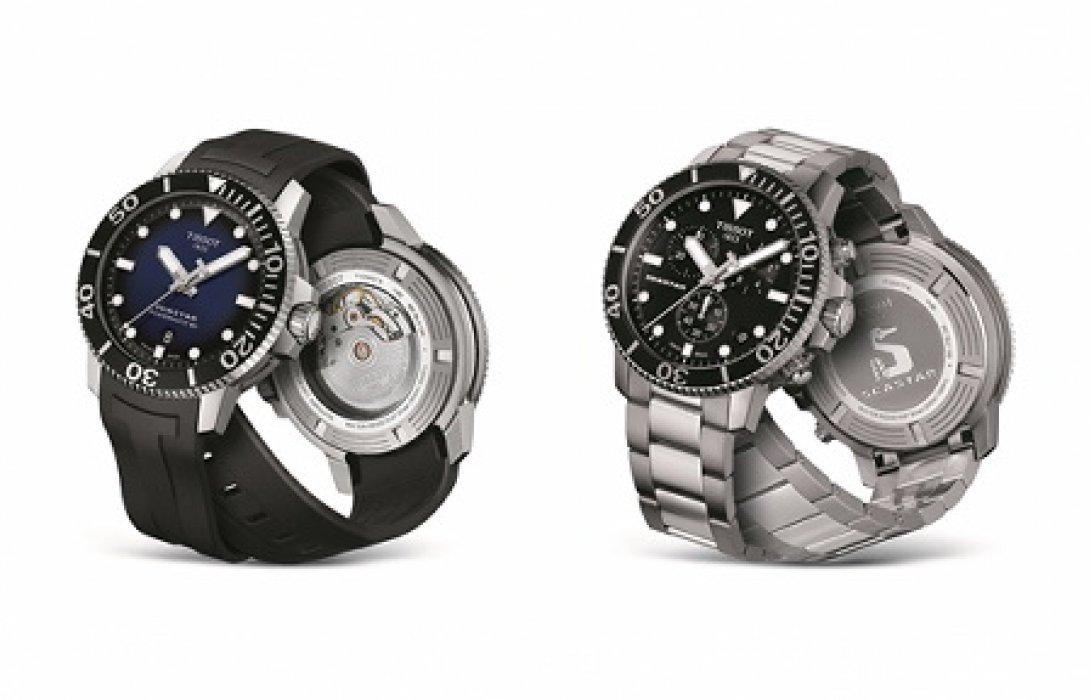 ทิสโซต์ ซี สตาร์ 1000 สุดยอดนวัตกรรมแห่งนาฬิกาสปอร์ต