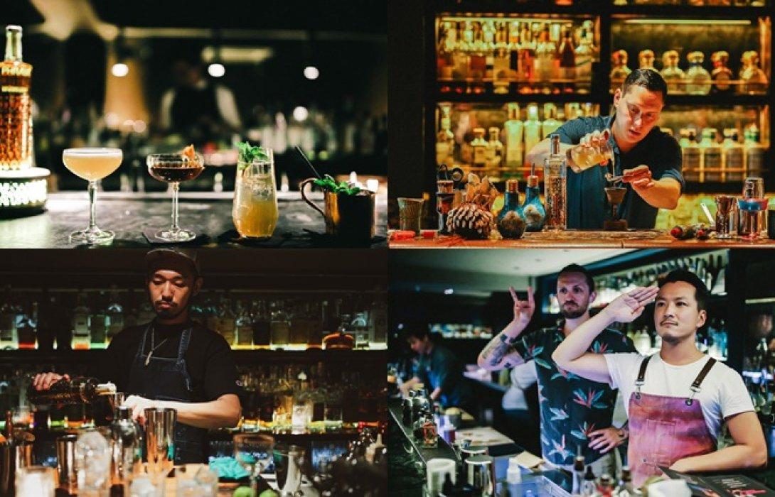 เปิดประสบการณ์ให้ผู้รัก Rum  ได้รับความรู้ พร้อมลิ้มรส ในงาน PHRAYA presents Meet the Craft : Thailand Rum Cocktail Week 2019
