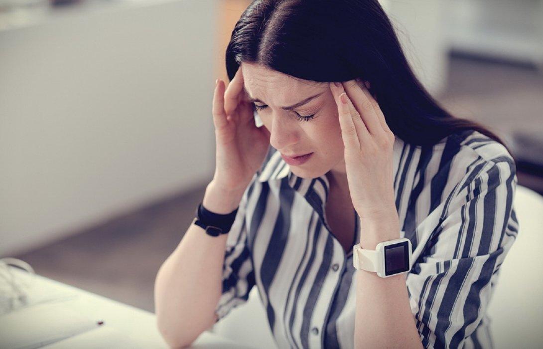 รู้หรือไม่ว่า อาการปวดหัว อาจไม่ใช่แค่ ... ไมเกรน
