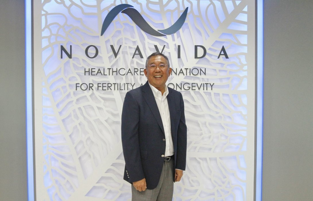 """โนวาวิด้า ชูนวัตกรรมด้านการดูแลสุขภาพ ขานรับ """"ไทยแลนด์เมดิคัลฮับ"""""""