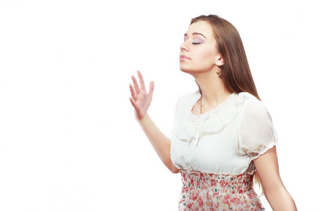 """""""สูญเสียการได้กลิ่น"""" สัญญาณเตือนเสี่ยงติดไวรัส COVID-19"""