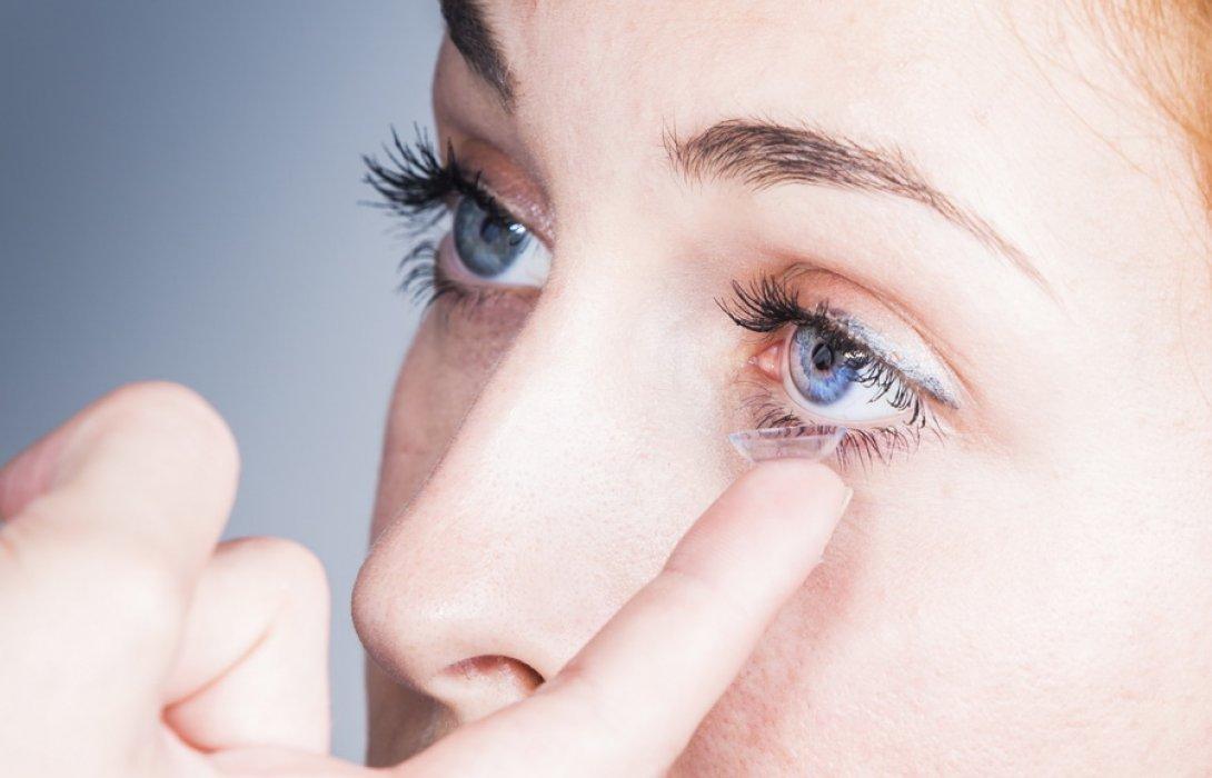 แพทย์ แนะ แก้ปัญหาสายตาด้วยเทคโนโลยี ... ลดเสี่ยงติดโควิด-19 ผ่านดวงตา