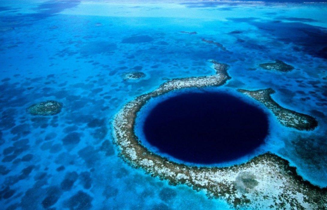 ที่สุด 5 แหล่งดำน้ำทั่วโลก ที่นักดำน้ำตัวยงต้องไป