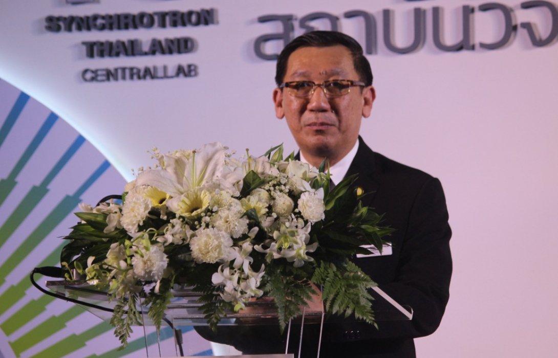 ซินโครตรอนฉลองความสำเร็จ เบื้องหลังขับเคลื่อนเศรษฐกิจไทย พร้อมอวดผลงานหนึ่งทศวรรษสถาบันวิจัยแสงซินโครตรอน