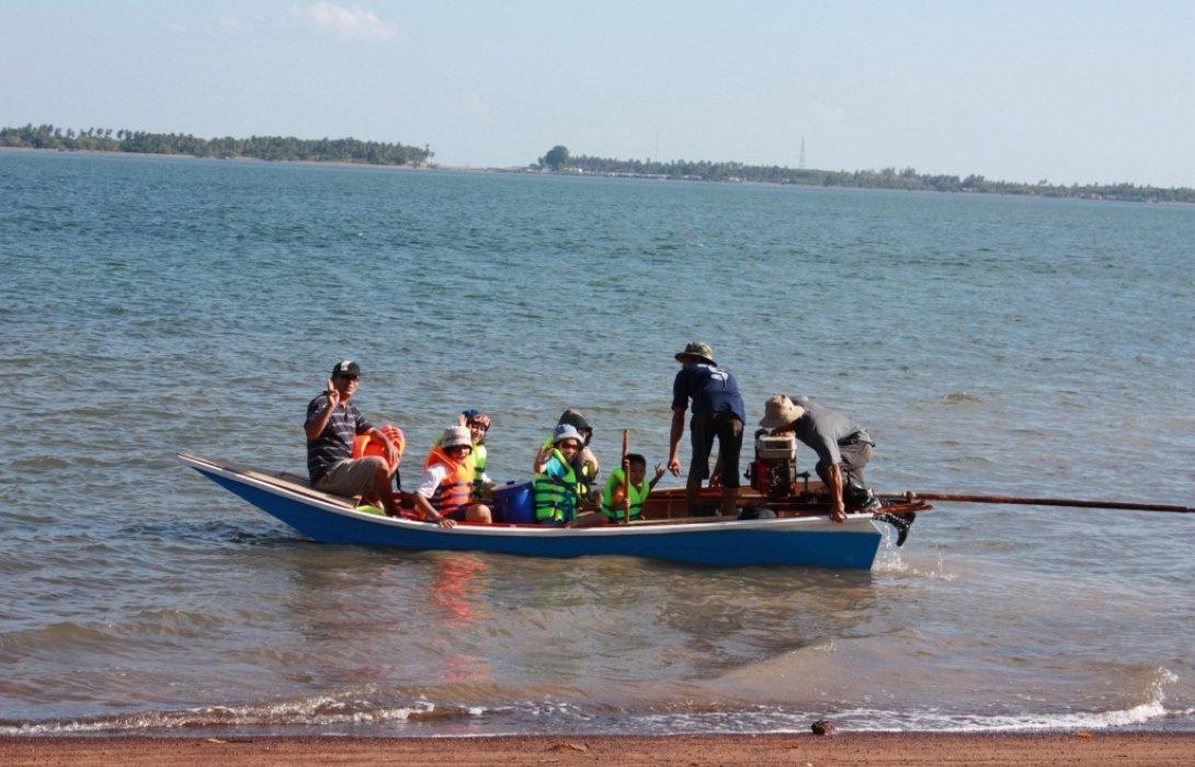 ชูท่องเที่ยวเพื่อการอนุรักษ์ ยกระดับคุณภาพชีวิตชุมชนเกาะสาเหร่าย จ.สตูล