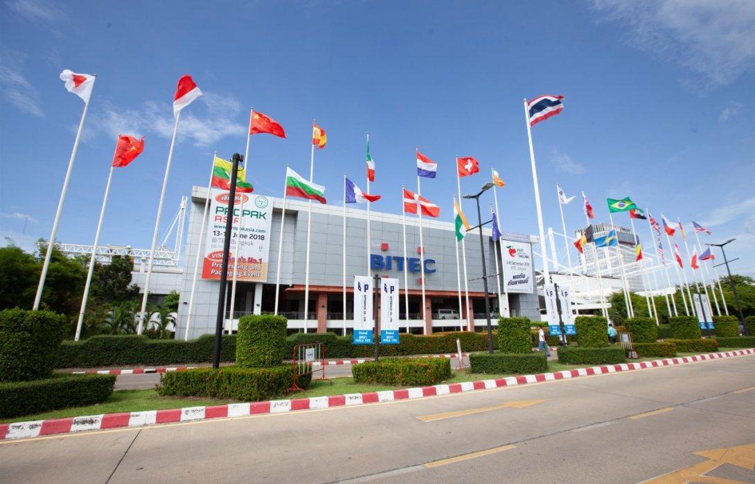 ไบเทครุกหนักปลายปี จัดทัพงานการประชุมระดับอาเซียนและนานาชาติ ส่งเสริมอุตสาหกรรม MICE ในประเทศไทย