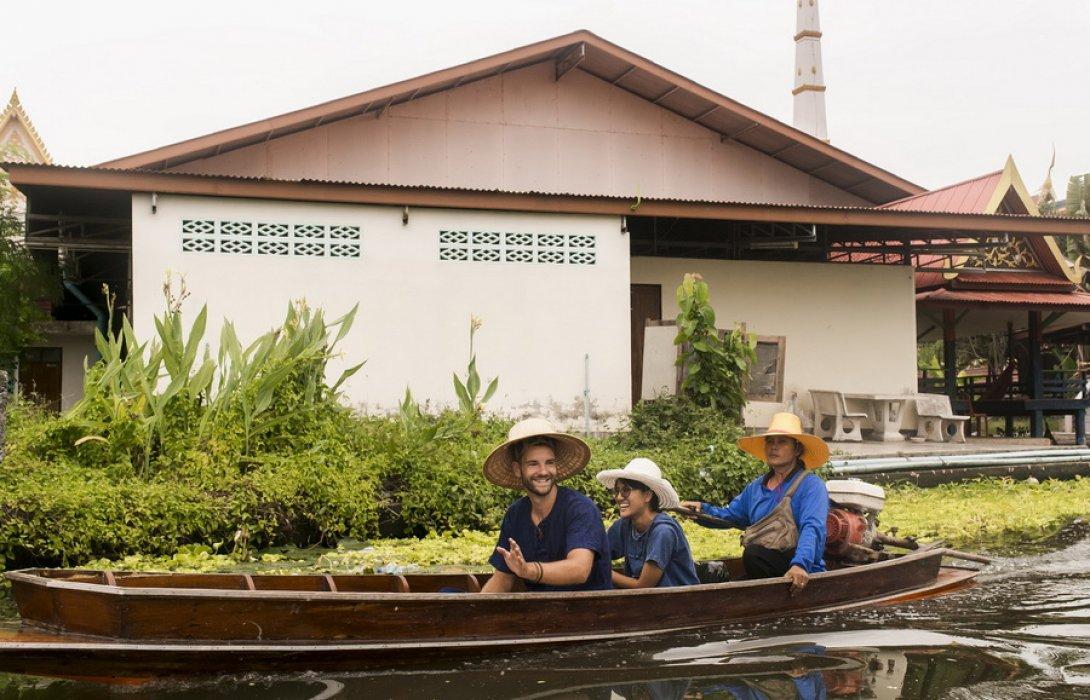 """Airbnb"" หนุนเศรษฐกิจไทย เสริมรายได้ชุมชนโตทะลุกว่า 3 หมื่นล้านบาท"