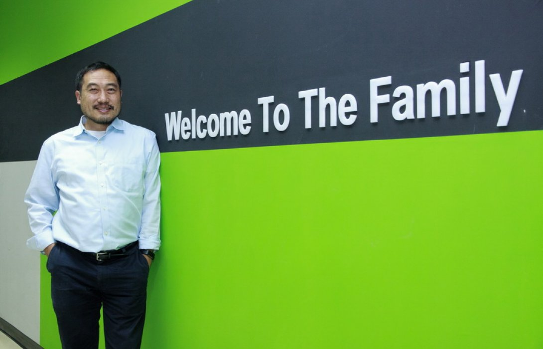 'FamilyMart' สร้างความต่าง...เติบโตแบบก้าวกระโดด