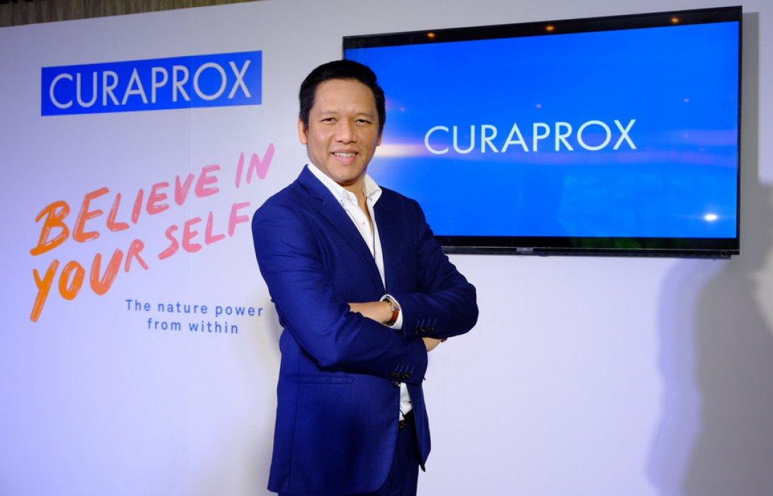 คูราพรอกซ์  ฯ สวิส บินตรง เจาะตลาดดูแลช่องปากในไทย