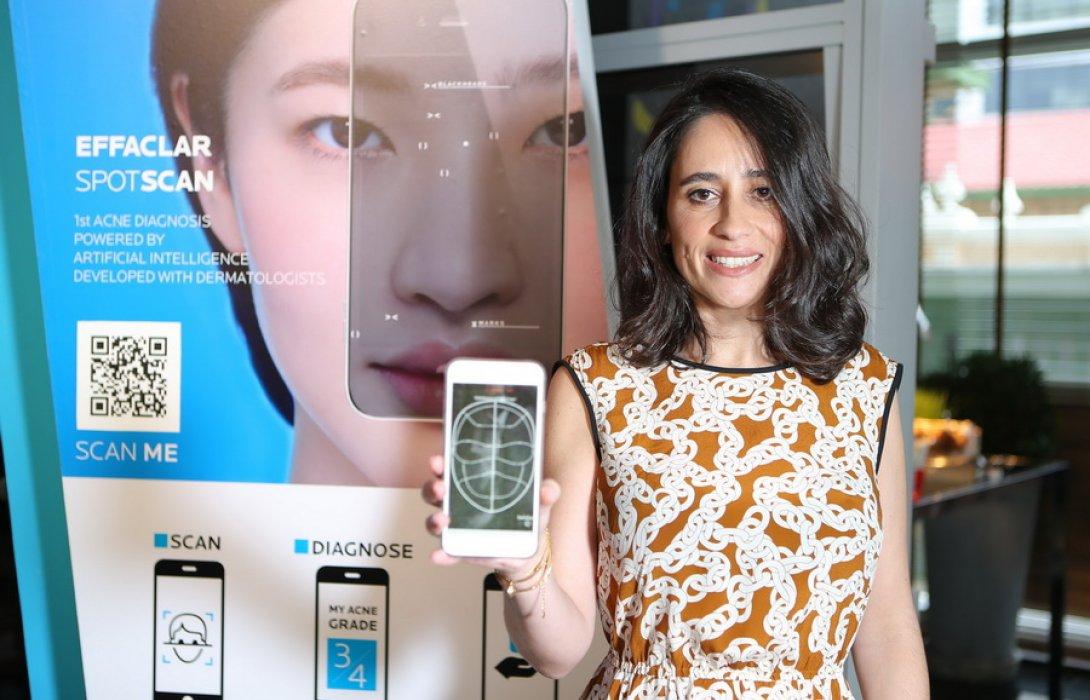 """""""ลอรีอัล"""" ชี้ ตลาดความงามไม่หวั่นดิจิทัลดิสทรัป เดินหน้า Beauty Tech นวัตกรรมสวยแห่งอนาคต"""