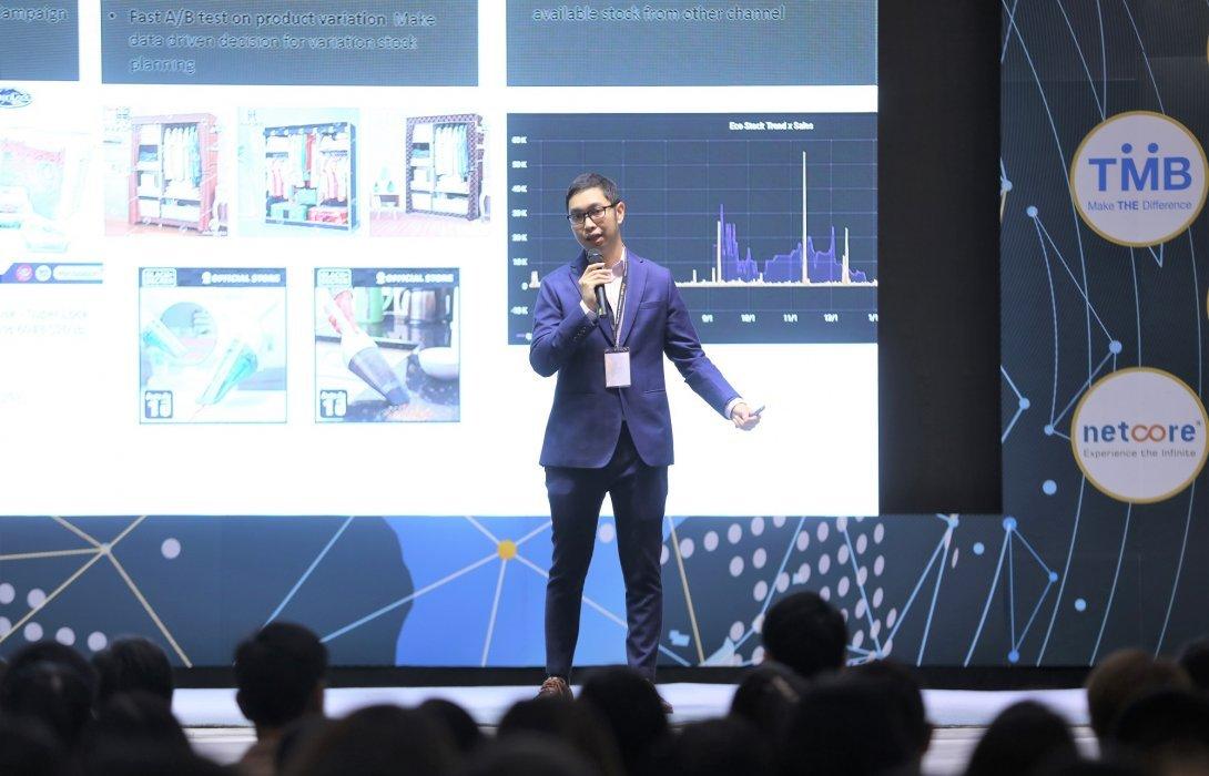 N-Squared เปิดแผนสร้างธุรกิจ E-Commerce ขายสินค้าให้เติบโตแบบก้าวกระโดด