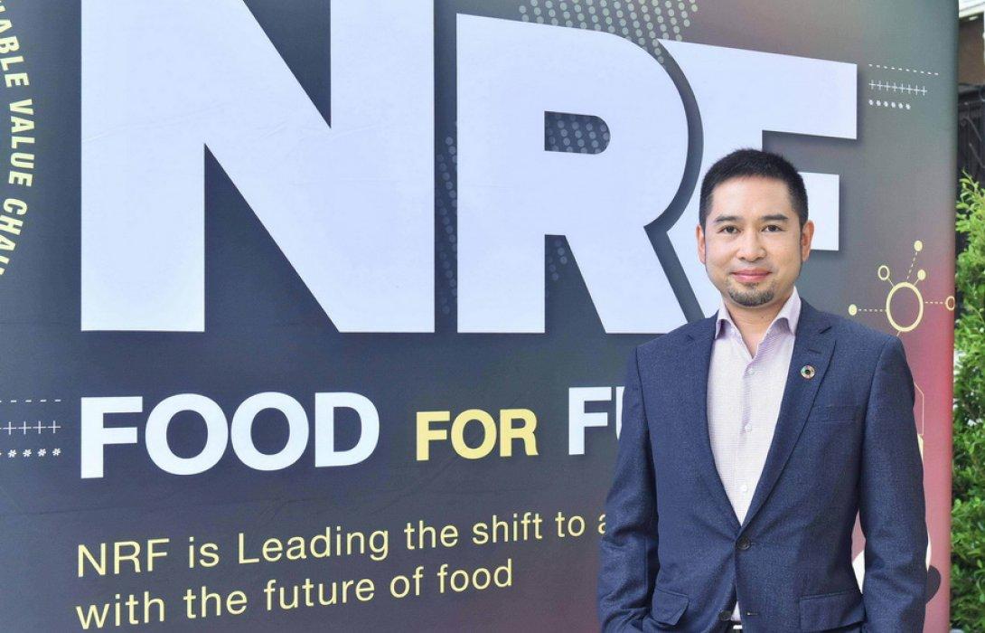 """""""NRF"""" ส่ง 2 แบรนด์ใหม่อาหารโปรตีนจากพืช ลุยเพิ่มช่องทางจำหน่ายเจาะร้านอาหารวีแกน"""