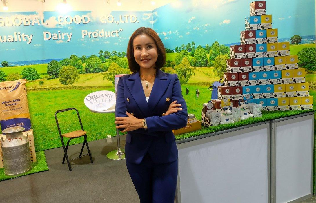 """""""คชเชอร์ โกลบอล ฟู้ด"""" แก้ปัญหาน้ำนมดิบล้นตลาด นำสู่ผลิตภัณฑ์นมอัดเม็ด ส่งต่อผ่านโครงการ """"เติมรอยยิ้ม ปันน้ำใจ เสริมสร้างเยาวชนไทยแข็งแรง"""