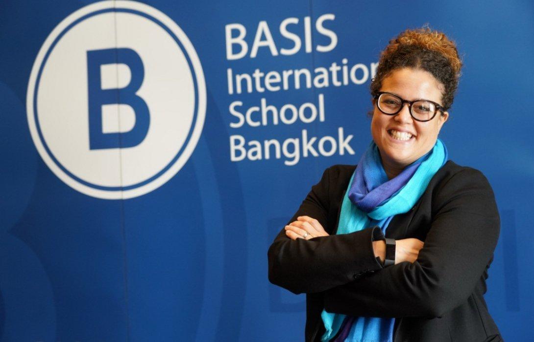 โรงเรียนนานาชาติเบซิส กรุงเทพฯ ลั่นพร้อมเปิด 2562เตรียมเยาวชนมุ่งสู่การศึกษา ศตวรรษที่ 21