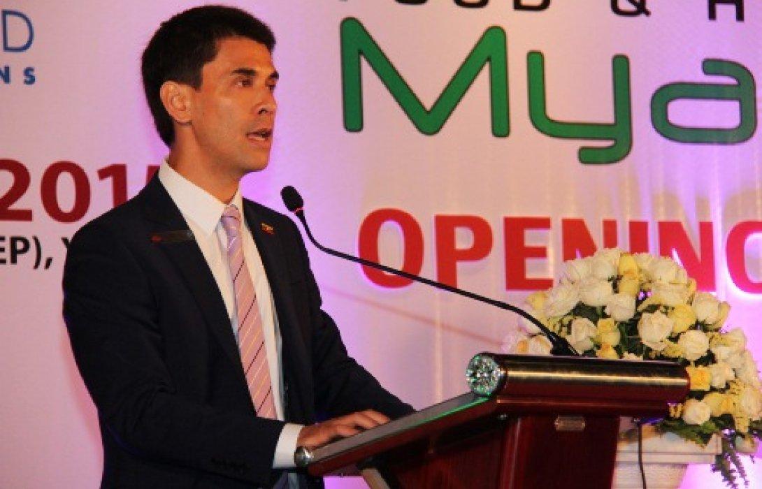 ยูบีเอ็ม เอเชีย จับมือ สมาคมอุตสาหกรรมเครื่องดื่มไทย จัดสัมมนา-ประชุมอุตฯเครื่องดื่มนานาชาติ