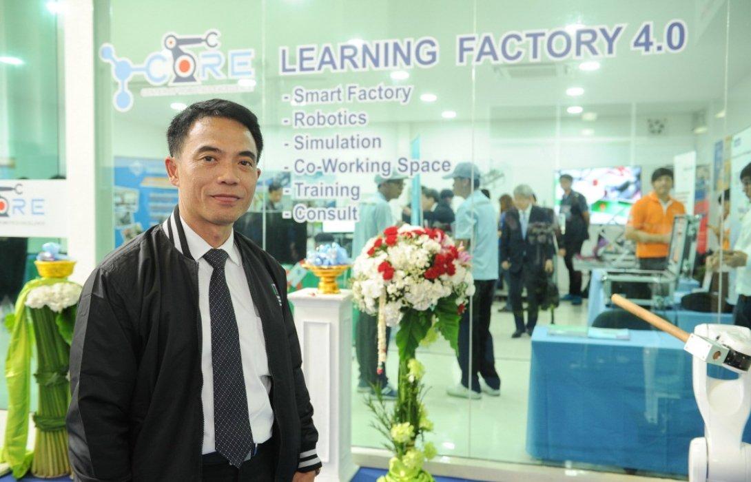 กสอ.จับมือ เด็นโซ่ และทีจีไอ ผนึกกำลังตั้งศูนย์การเรียนรู้ ยกระดับ SMEs ไทยสู่เวทีโลก