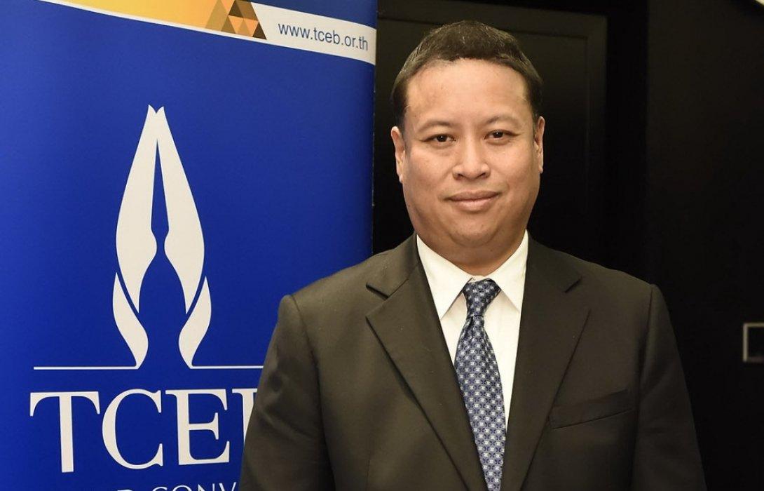 จีนมั่นใจเลือกประเทศไทยเป็นที่จัดประชุมสำคัญวงการประกันภัยและการเงินปีหน้า