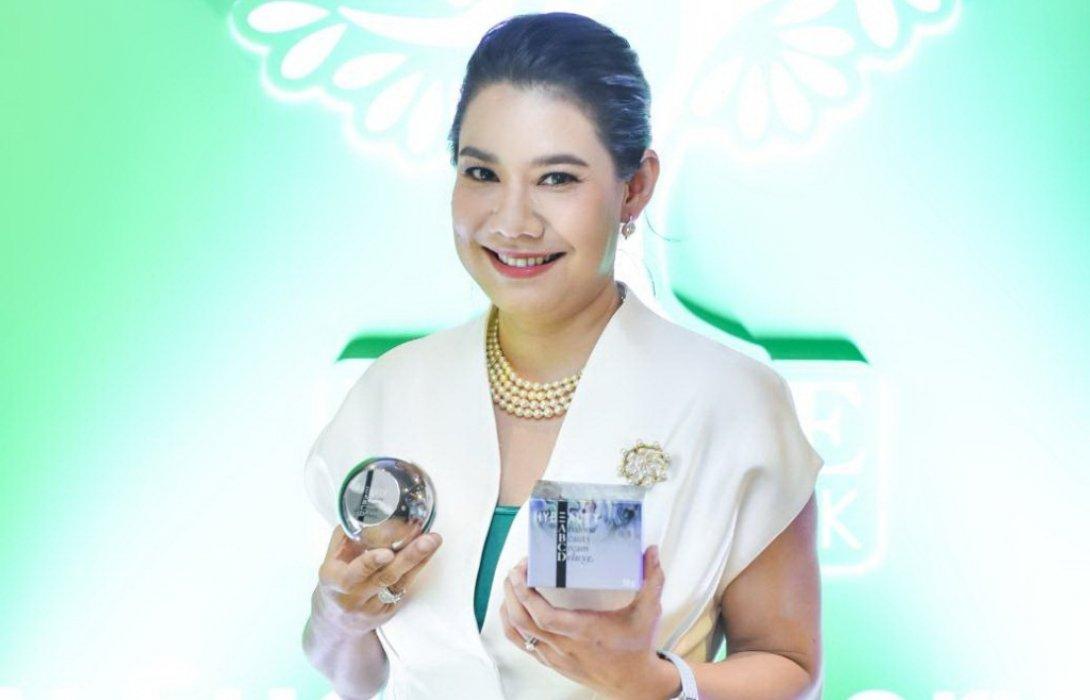 ไฮไลฟ์ เน็ทเวิร์ค ส่งHyBeauty Abalone Deluxeบุกตลาดไทยและต่างประเทศ ตั้งเป้ายอดขาย1ล้านกระปุก