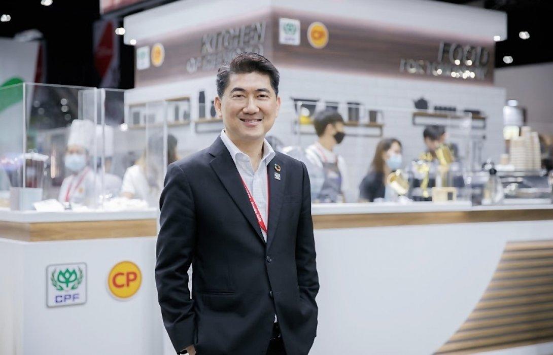 """""""ซีพีเอฟ"""" ปรับเครดิตเทอมชำระค่าสินค้า 30 วัน  อุ้มเอสเอ็มอี เพิ่มสภาพคล่อง ร่วมฟื้นเศรษฐกิจไทย"""