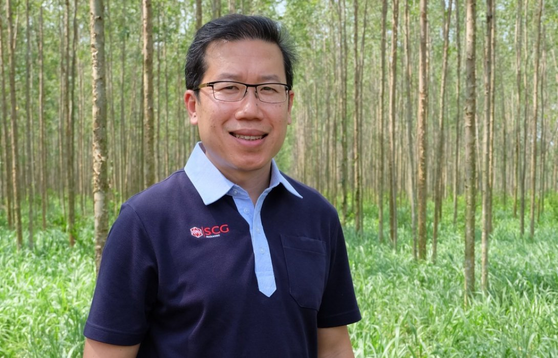 เอสซีจี ร่วมผลักดันมาตรฐาน FSC ส่งเสริมการจัดการสวนไม้อย่างยั่งยืน