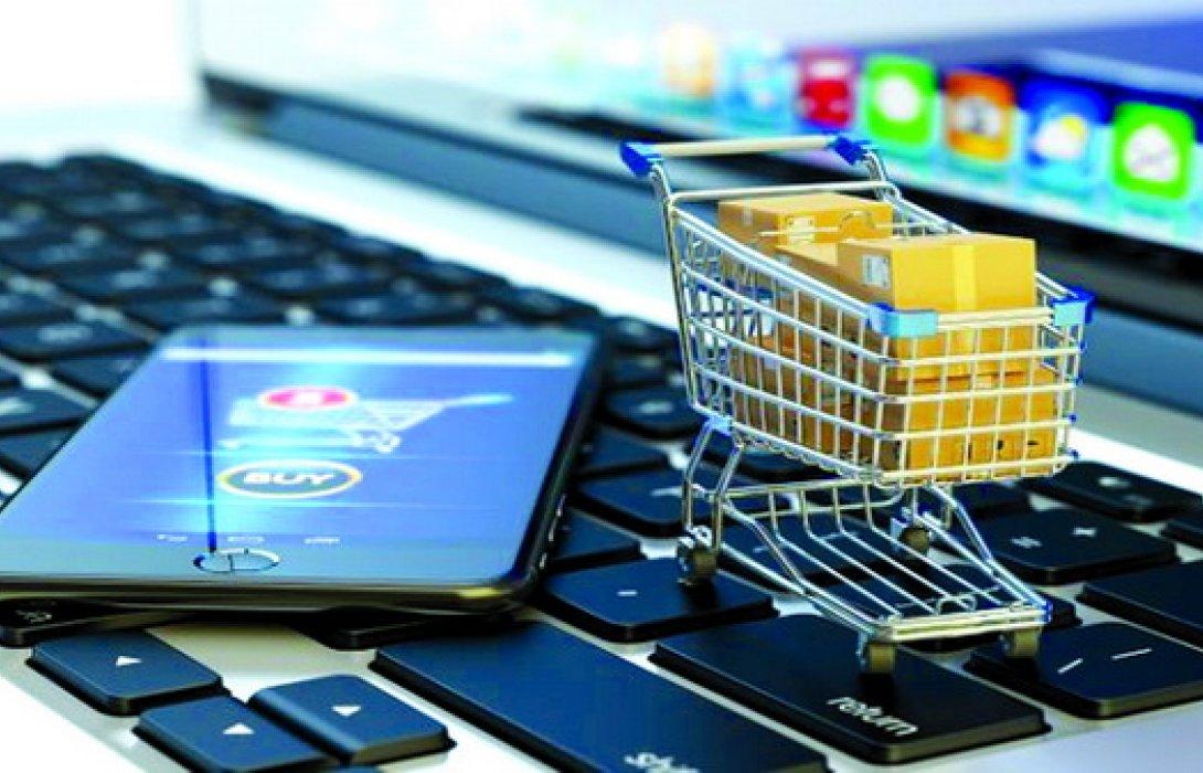 ส่อง 5 กลยุทธ์จุดไฟธุรกิจก้าวสู่ตลาดการค้าออนไลน์