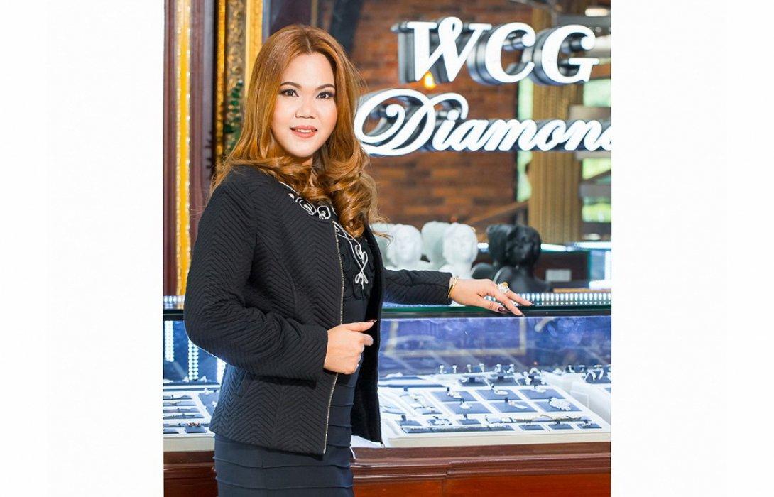 'WCG' ชี้  ตลาดเครื่องประดับแข่งเดือด งัดกลยุทธ์เด็ดดึงลูกค้าไทยและเทศ