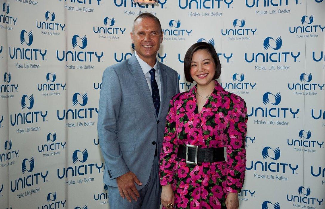 """""""ยูนิซิตี้"""" ปรับแผนสร้างความเข้าใจหลังรัฐบาลเมียนมาแบนธุรกิจขายตรง  ชี้ไทยยืนหนึ่งดันธุรกิจโตสุดในอาเซียน"""