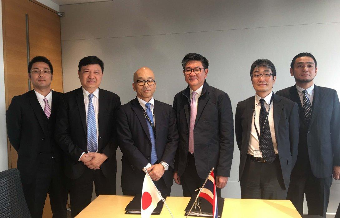 SIAM ปลื้ม!โรงไฟฟ้าญี่ปุ่นสั่งซื้อเชื้อเพลิงชีวมวลอัดเม็ดเพิ่ม