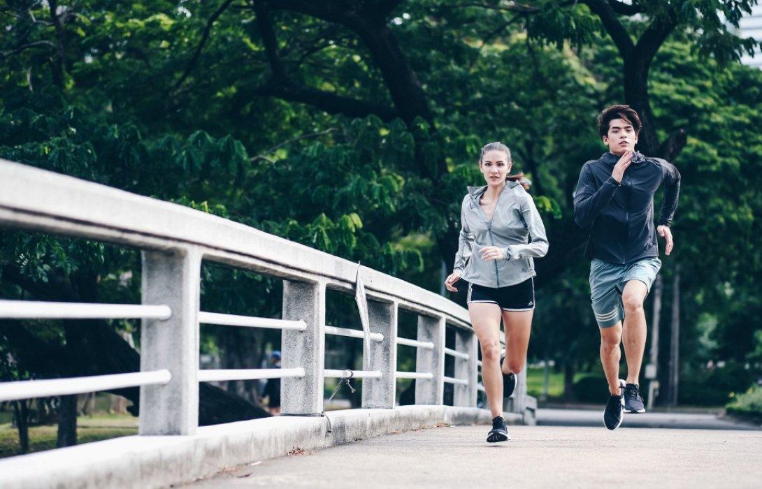 อาดิดาส เปิดตัว เพียวบูสท์ โก จุดประกายการวิ่งควบคู่ไปกับการใช้ชีวิตเพื่อค้นหามิติใหม่ในเมือง