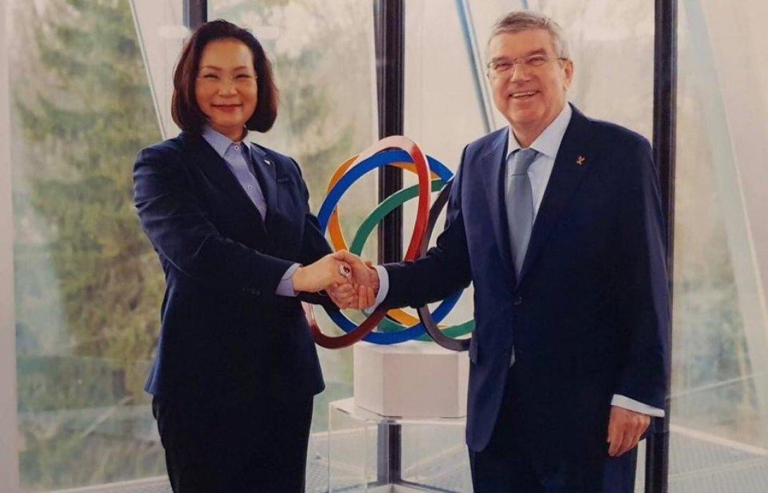 ไอโอซี-ญี่ปุ่น เห็นตรงกัน เลื่อนโอลิมปิก2020ไปแข่งปีหน้า
