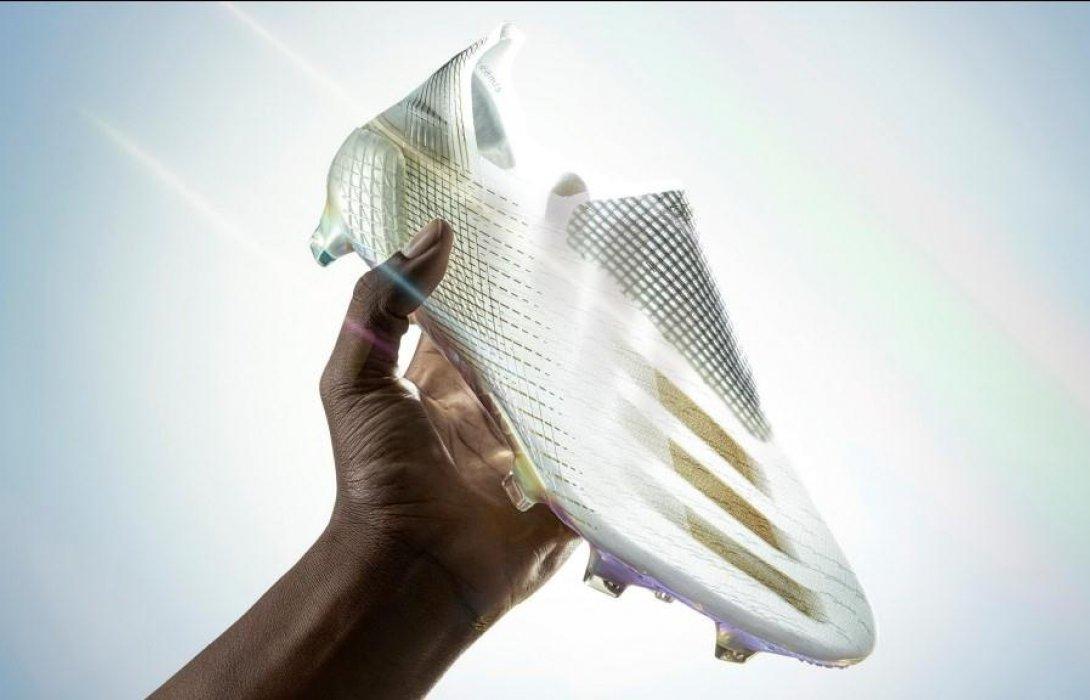"""อาดิดาสเปิดตัวรองเท้าฟุตบอล""""X GHOSTED""""พุ่งทะยานสู่อีกระดับของความเร็ว"""