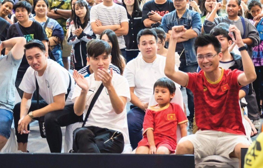 """ท้าเกมเมอร์ดวลฝีมือ! ศึก""""GSB E-CUP 2020 THAILAND OPEN TOURNAMENT"""""""