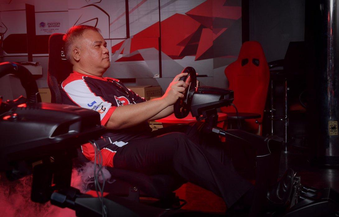 GPI ขยายธุรกิจดิจิทัลมอเตอร์สปอร์ต เดินหน้าจัด Gran Turismo Pro Series 2021