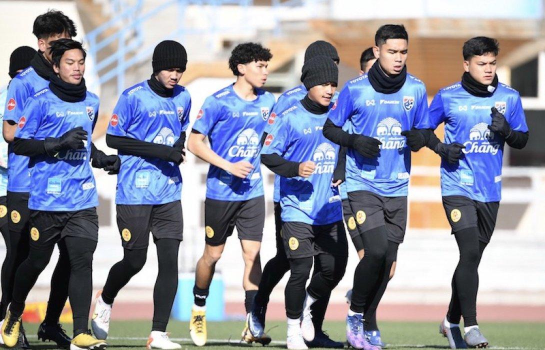 สมาคมกีฬาฟุตบอลฯ-AIS-ช่องวัน31 ชวนส่งแรงใจเชียร์ทัพช้างศึกสู้ศึกชิงแชมป์เอเชียU23รอบคัดเลือก