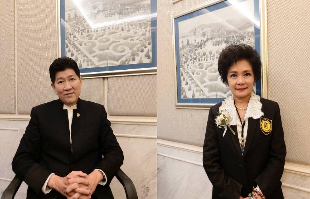 ม.หัวเฉียวจับมือ ม.ปักกิ่ง เดินหน้าหลักสูตรวิทยาการผู้นำไทย-จีน เน้น เข้าใจ-เข้าถึง-พัฒนา เพื่อสานสัมพันธ์  2 ประเทศให้ยั่งยืน