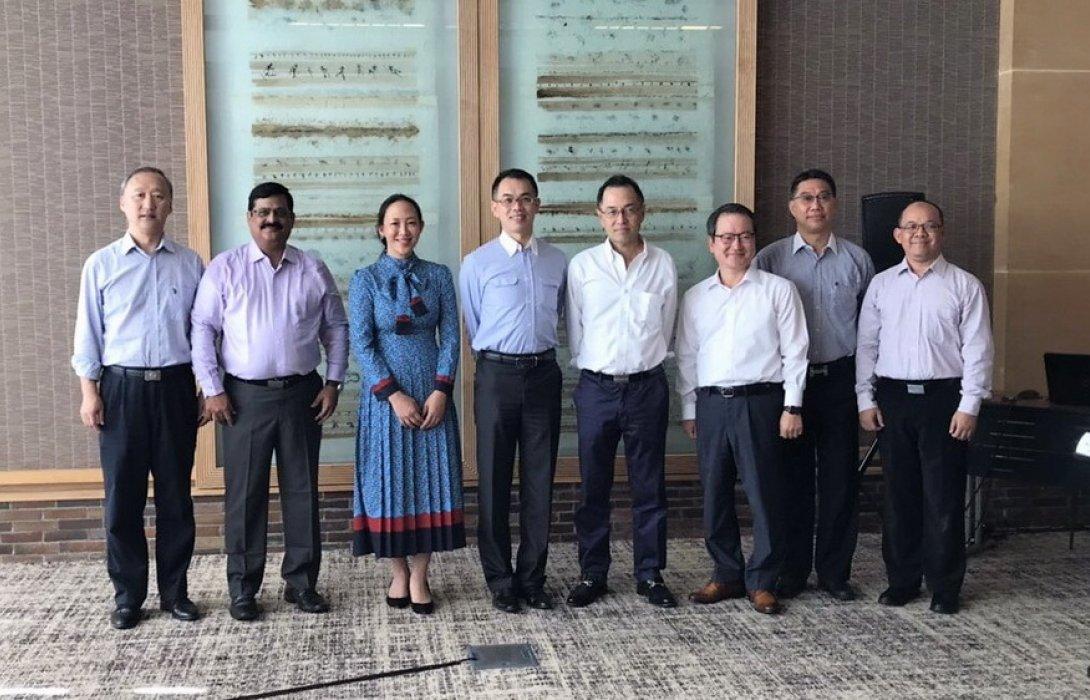 การประชุมข้อมูลประกันภัยและการกำหนดอัตราเบี้ยประกันภัยแห่งเอเชีย (Insurance Information and Ratemaking Forum of Asia - IIRFA) ณ เมืองดานัง เวียดนาม