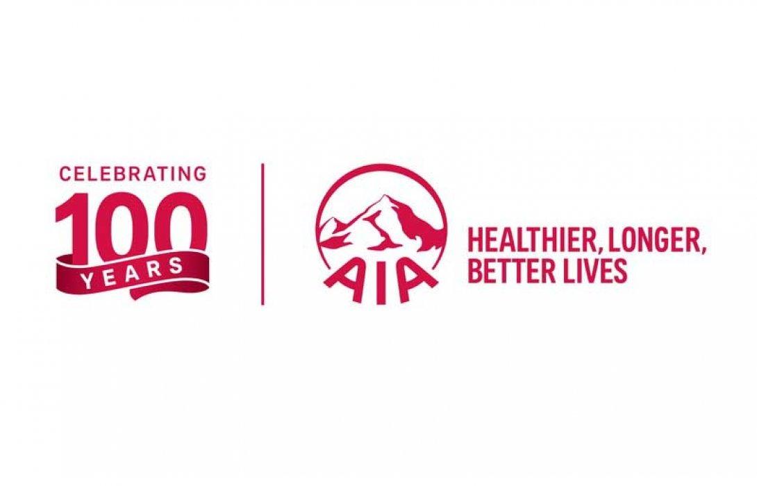 """เตรียมนับถอยหลัง!! กับงานเดิน-วิ่งครั้งยิ่งใหญ่ """"AIA Centennial Run"""" เพื่อร่วมฉลองครบรอบ 100 ปี กลุ่มบริษัทเอไอเอ"""