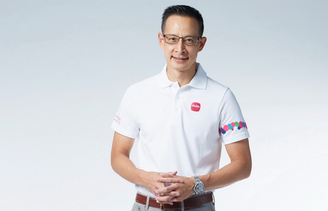 """เมืองไทยประกันชีวิต ขนผลิตภัณฑ์-บริการเด่น  ร่วมมหกรรมการลงทุนแห่งปี SET in the City 2019 ชูแคมเปญ """"Happy Tax Time"""" ตอบโจทย์ลูกค้าเทศกาลวางแผนภาษีส่งท้ายปี"""