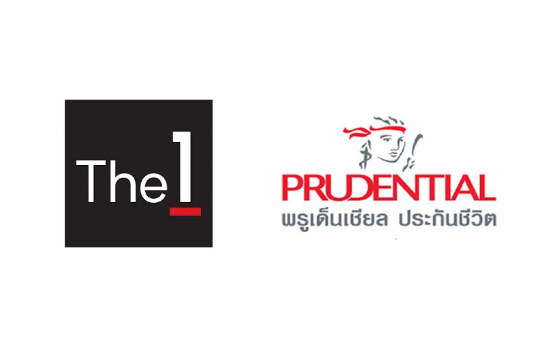 The 1 ร่วมกับ พรูเด็นเชียล ประเทศไทย เปิดตัวโซลูชั่นบริการดิจิทัลเพื่อสุขภาพวิถีใหม่เต็มรูปแบบสำหรับสมาชิก The 1 เป็นครั้งแรกในประเทศไทย
