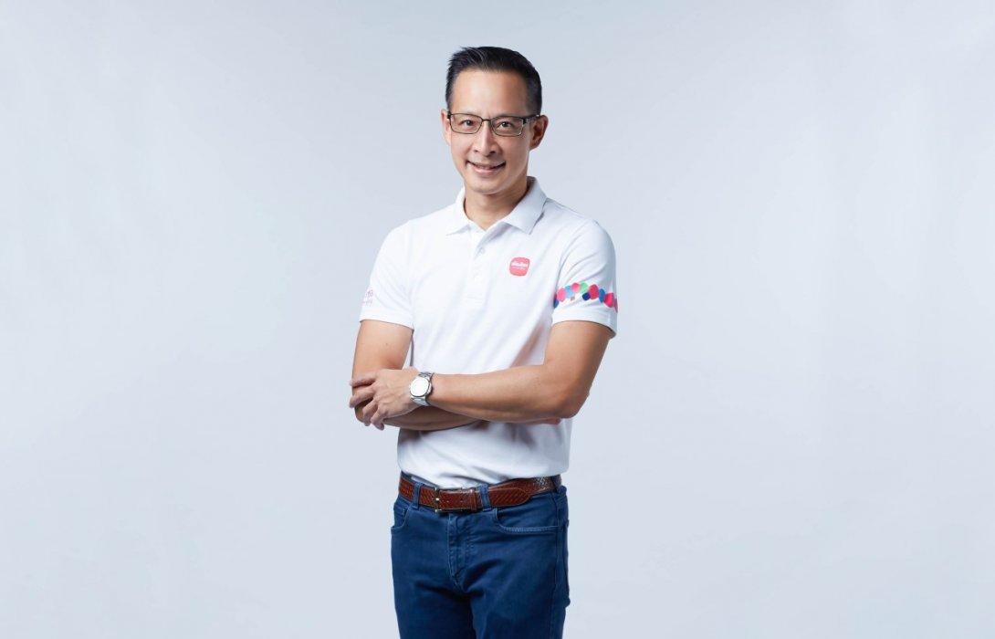 """เมืองไทยสไมล์คลับ ฉลองปีวัว ต้อนรับเทศกาลตรุษจีน 2021จัดกิจกรรม """"CHINESE NEW YEAR SET 2021"""" ส่งมอบความสุขแก่สมาชิกฯ"""