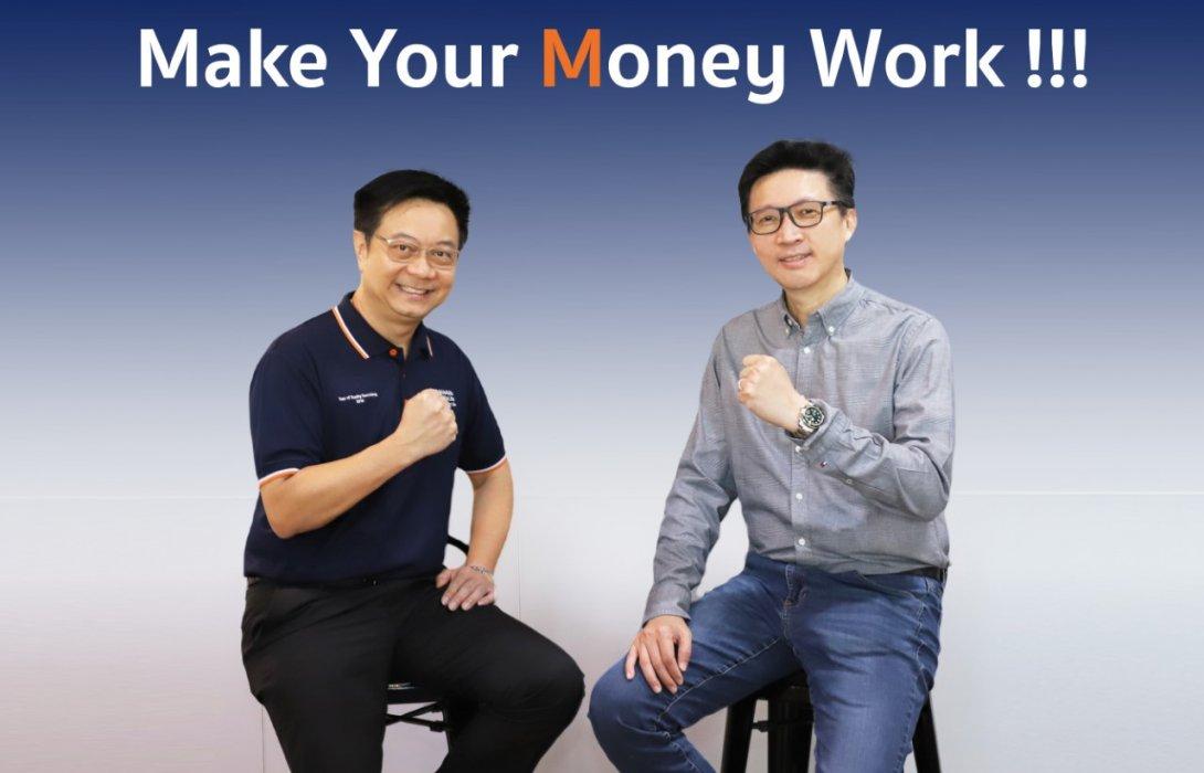 """เปิดตัว """"ยูนิต ลิงค์"""" ฟิลลิปประกันชีวิตให้เงินทำงานแทนคุณ รับความคุ้มครองถึง 130%"""