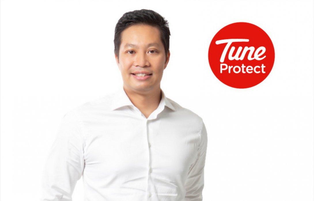 """Tune Protect ชวนคนไทยเช็กประกัน COVID-19 ให้ครอบคลุม """"เจอ-จ่าย และค่ารักษา"""" ครบกว่า ชีวิตก็มั่นใจกว่า!"""