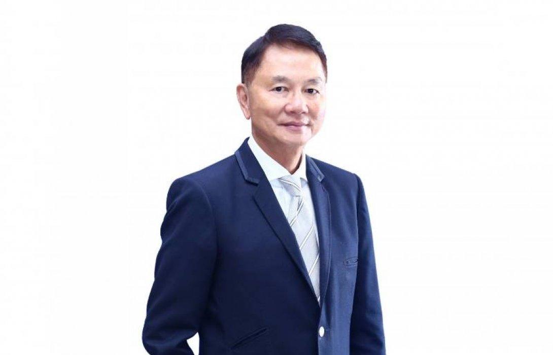 """""""อานนท์ วังวสุ"""" ประกาศสานต่อภารกิจสำคัญ 7 ข้อ หลังมติเอกฉันท์เลือกนั่งนายกสมาคมประกันวินาศภัยไทยต่ออีกสมัย"""