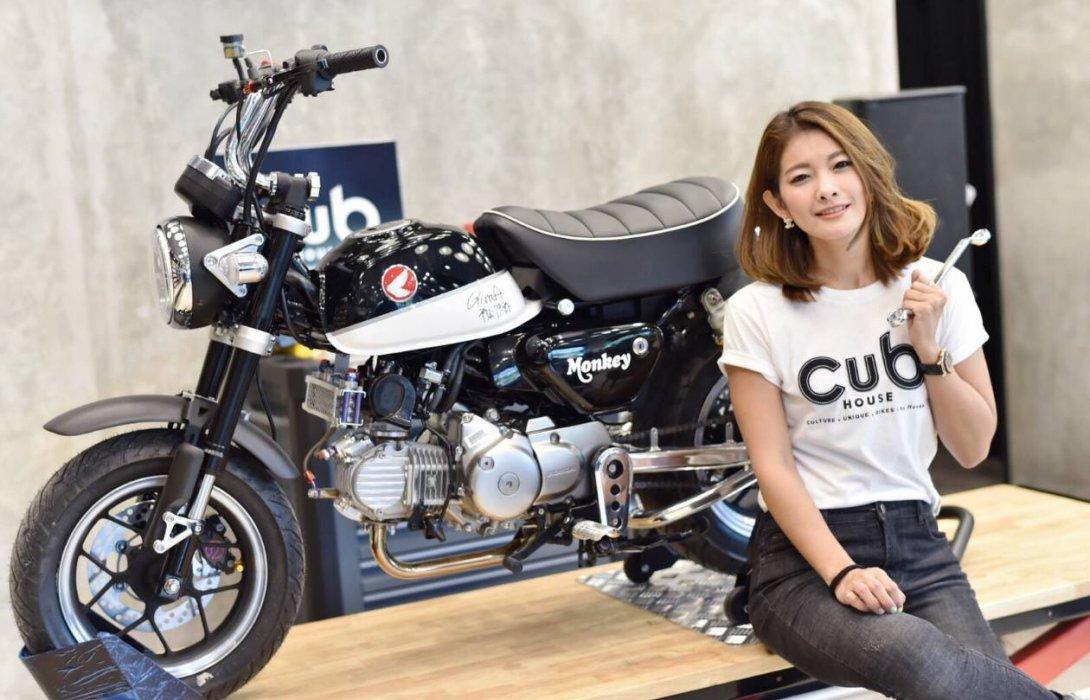 ฮอนด้ารุกตลาดเศรษฐกิจพิเศษภาคตะวันออก เปิดตัว CUB HOUSE ชลบุรี