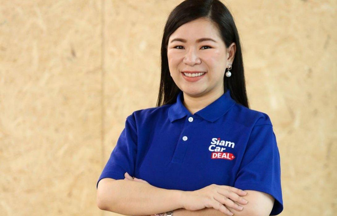 สยามคาร์ดีล ปรับทัพมุ่งยกระดับธุรกิจยานยนต์ไทยสู่ดิจิตอล เตรียมพร้อมรุกตลาด CLMV