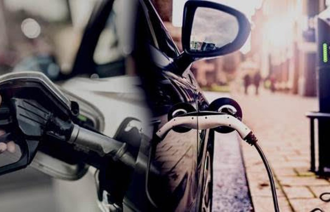รถยนต์ไฟฟ้า...เปลี่ยนความท้าทายในธุรกิจน้ำมันให้กลายเป็นโอกาส
