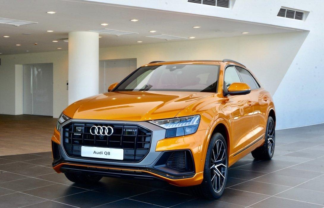 อาวดี้ ประเทศไทย เดินหน้าต่อ ชวนคุณร่วมงาน Audi Fair Playกับข้อเสนอแฟร์ๆ ดอกเบี้ย 0%