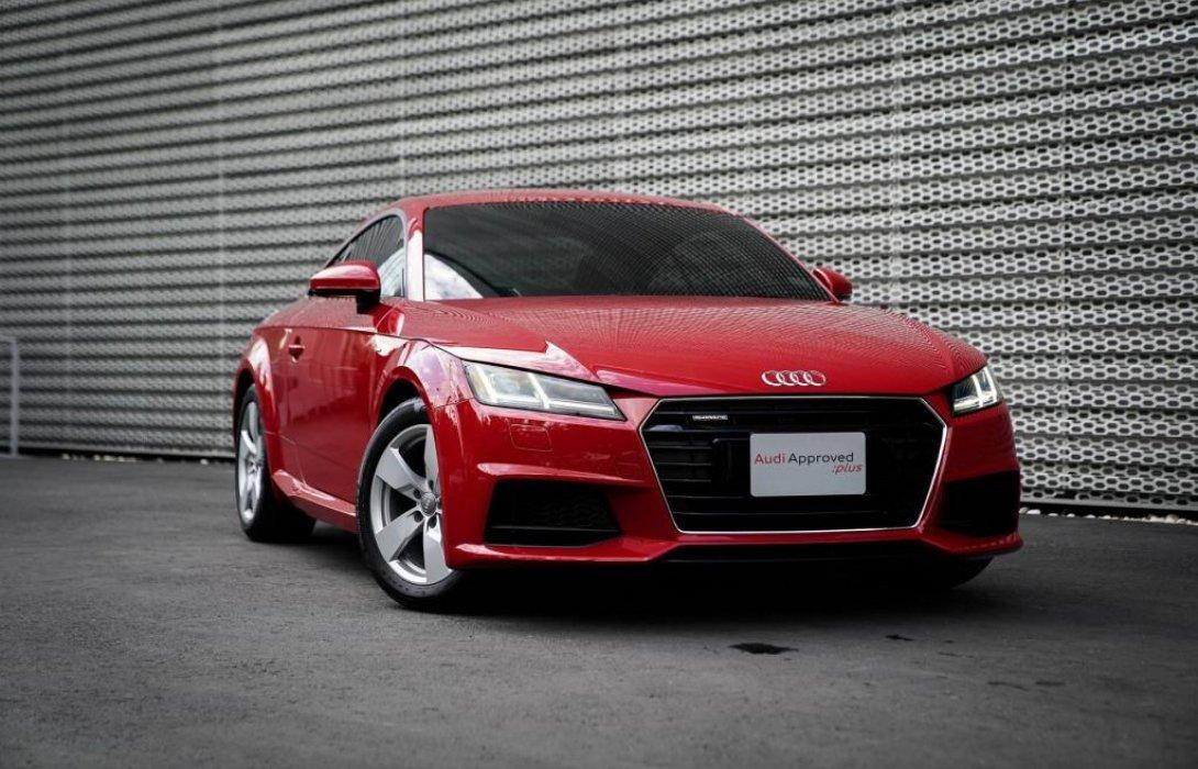 ครั้งแรกและครั้งเดียวกับ Audi Clearance Saleรถทดลองขับและรถผู้บริหาร ลดสูงสุด 3 วันเท่านั้น!