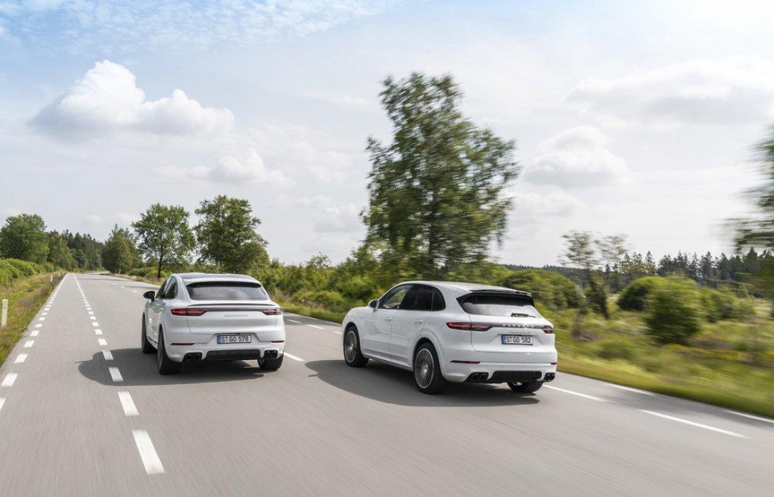 ยอดส่งมอบรถยนต์ใหม่ของปอร์เช่เพิ่มขึ้น3%ในช่วง9เดือนแรก